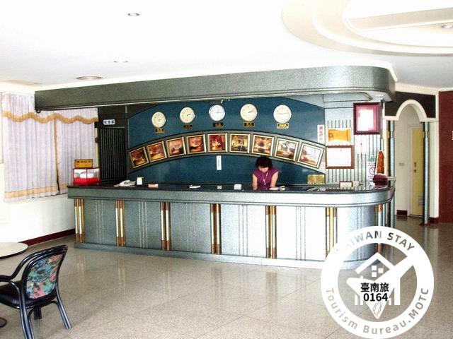 HUANG DONG PARK HOTEL
