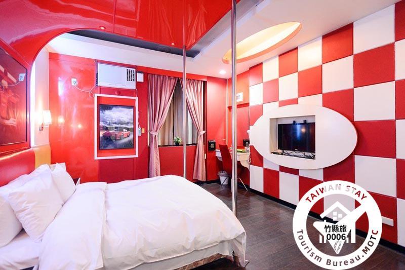Guest Motel-Zhubei Branch
