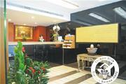 東姿ビジネスホテル(東姿商務旅館)