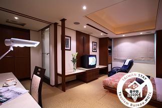 Kao Yuan Hotel (Jhongshan Store)