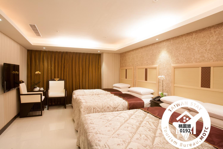 金豪麗旅館