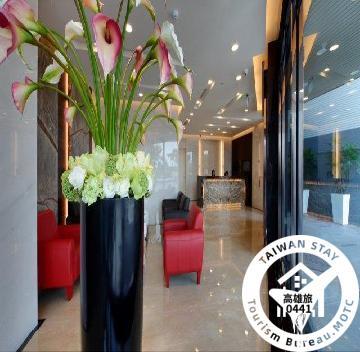Watermark Hotel-Sizihwan