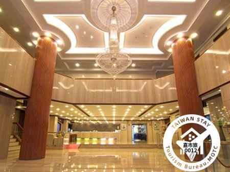 チャイ キング ホテル(皇爵大飯店)