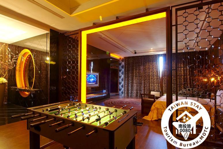 Shan Le Hotel
