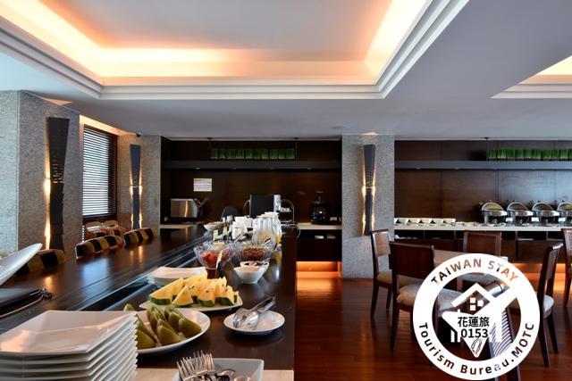 Hualien's Quality Inn