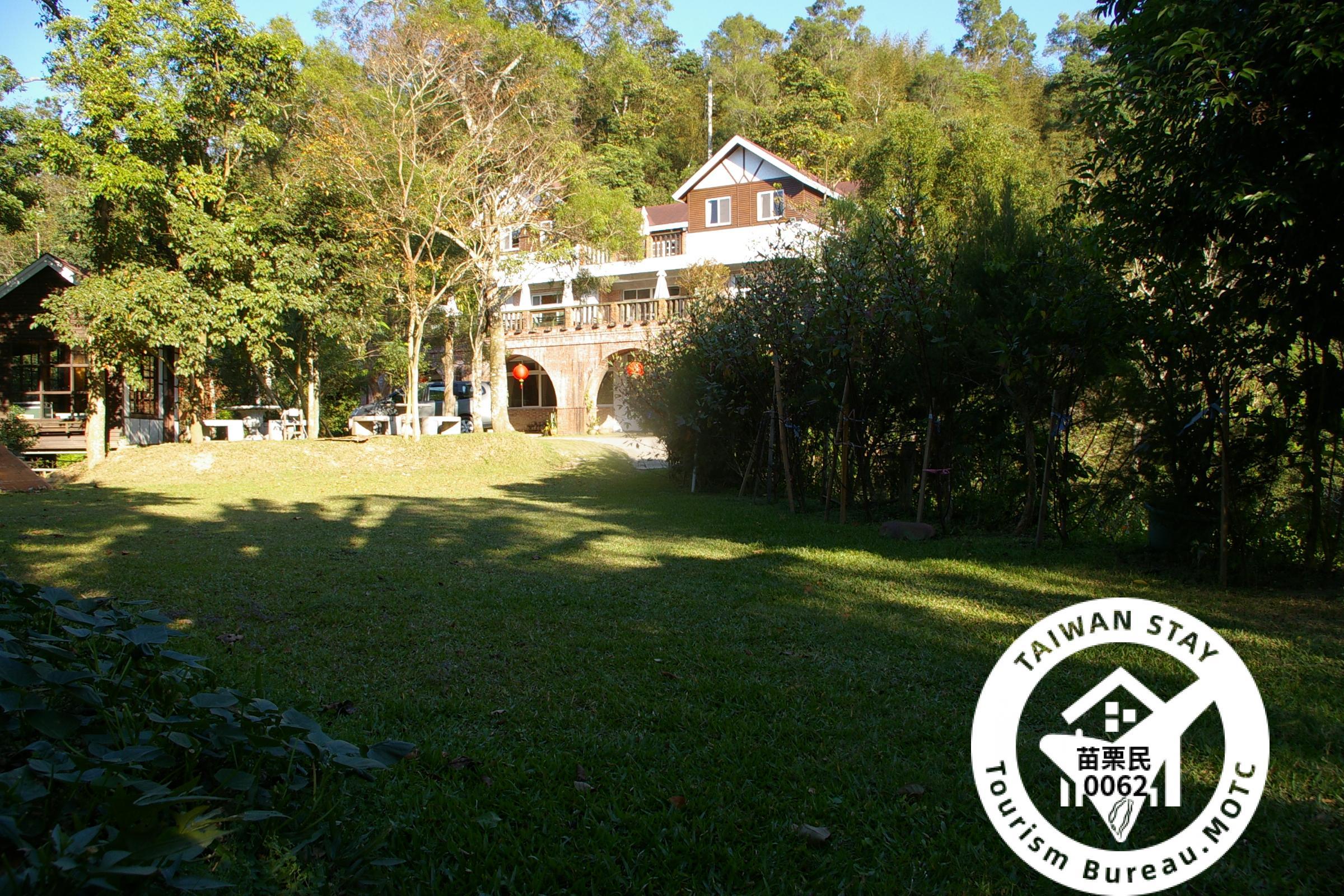 Futen house villa