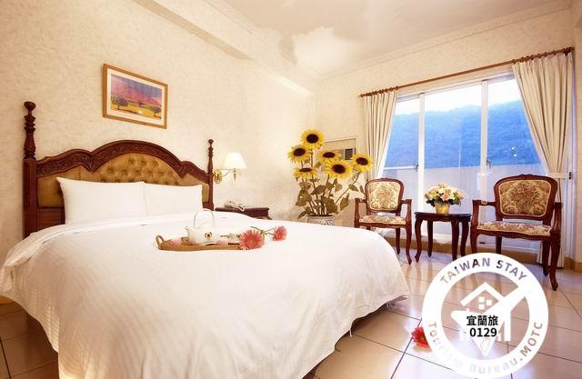 HUANY TAI HOTEL
