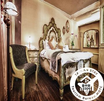 エリザベット ホテル(伊麗莎白酒店)