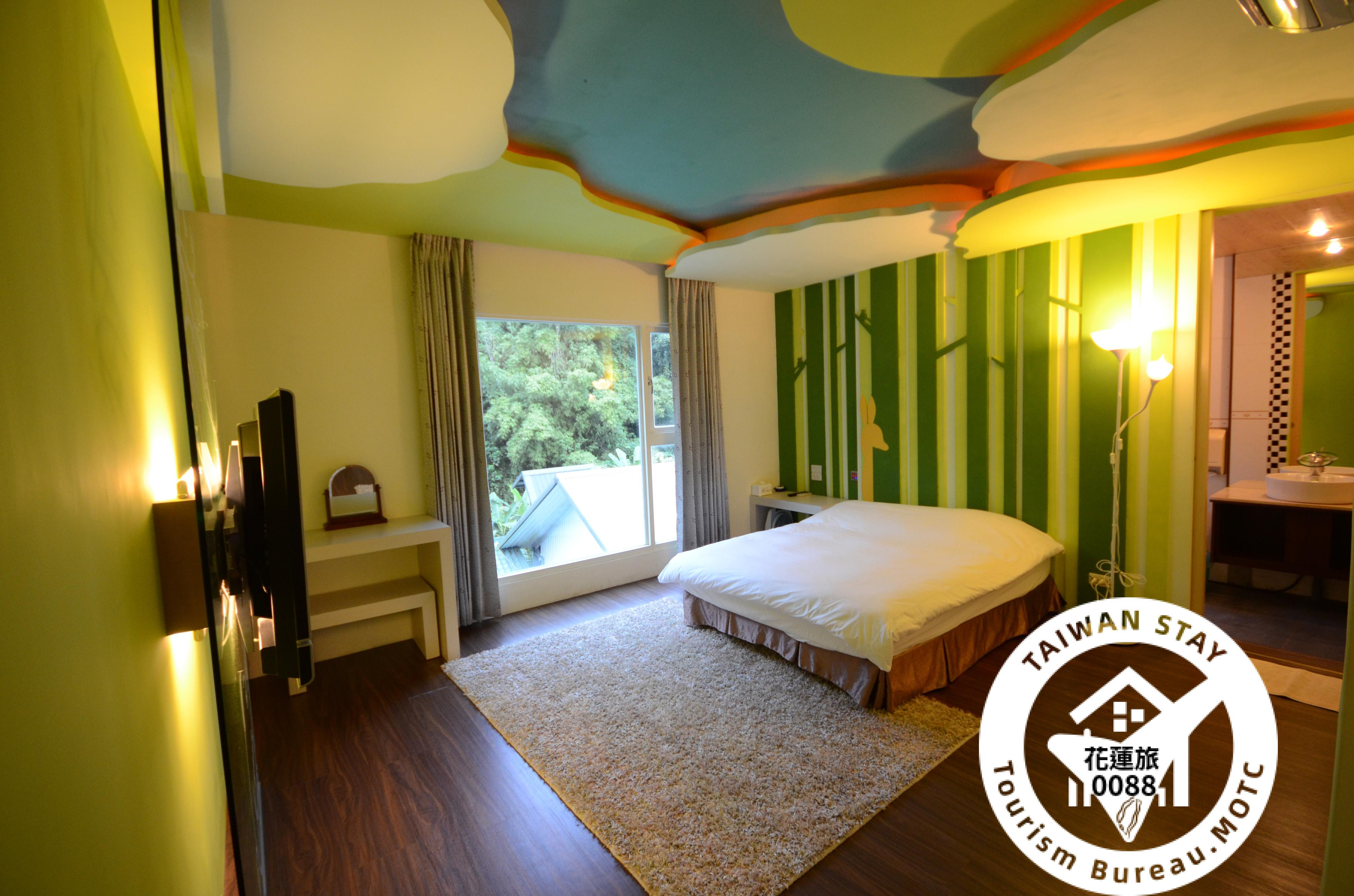 Yezi Lin Hot Spring Hotel
