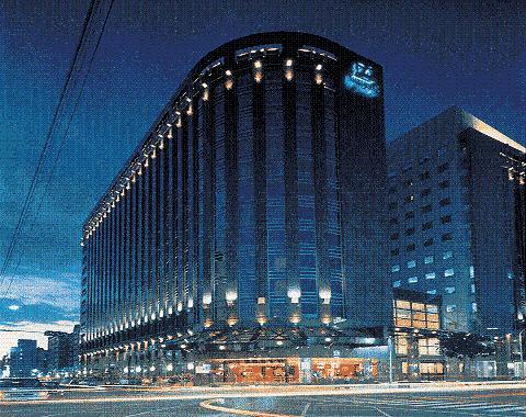 永豐棧酒店