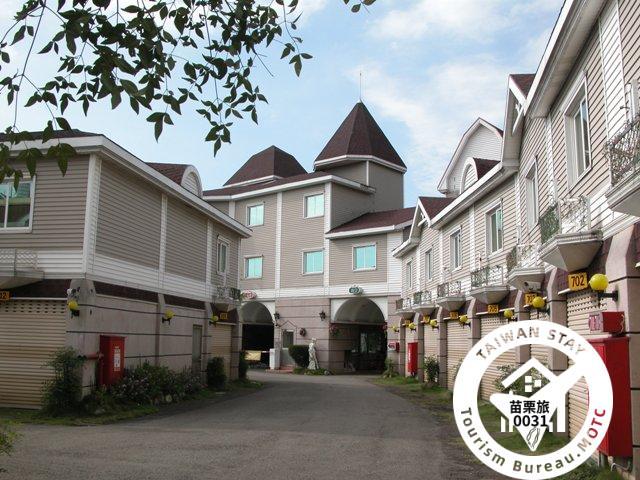 米南汽車旅館