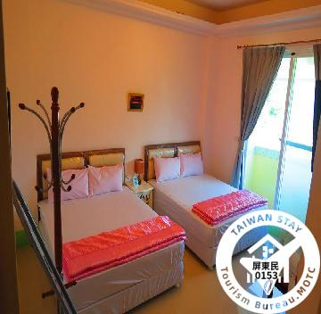 Jin Mei Home stay