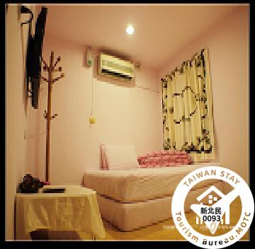 LI-GIN HOME STAY