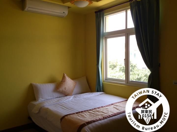 Fala Homestay:3 photos in total