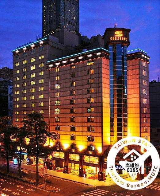 HOTEL SUNSHINE-Delux