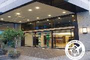 クリスタル ホテル タイペイ(貴都飯店)