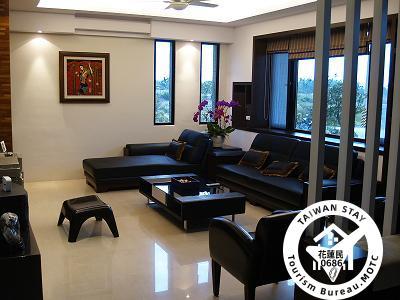 Hai Kuo Tian Kong Homestay