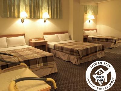 Riverside Hotel (Kim-Ma Hotel)