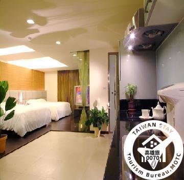 Kai Sha Lin Hotel