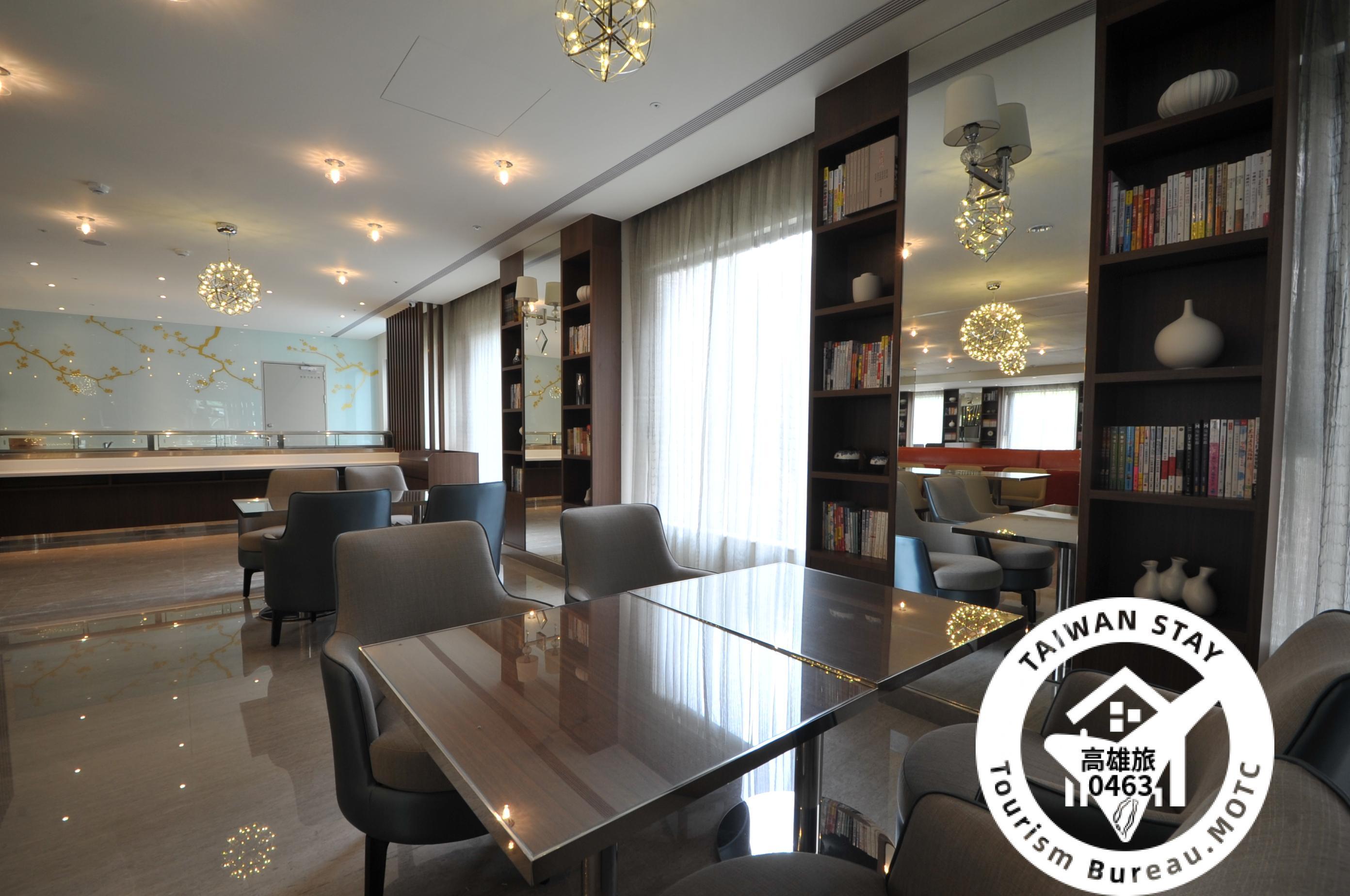高雄 インターナショナル プラザ ホテル(高雄国際会館)