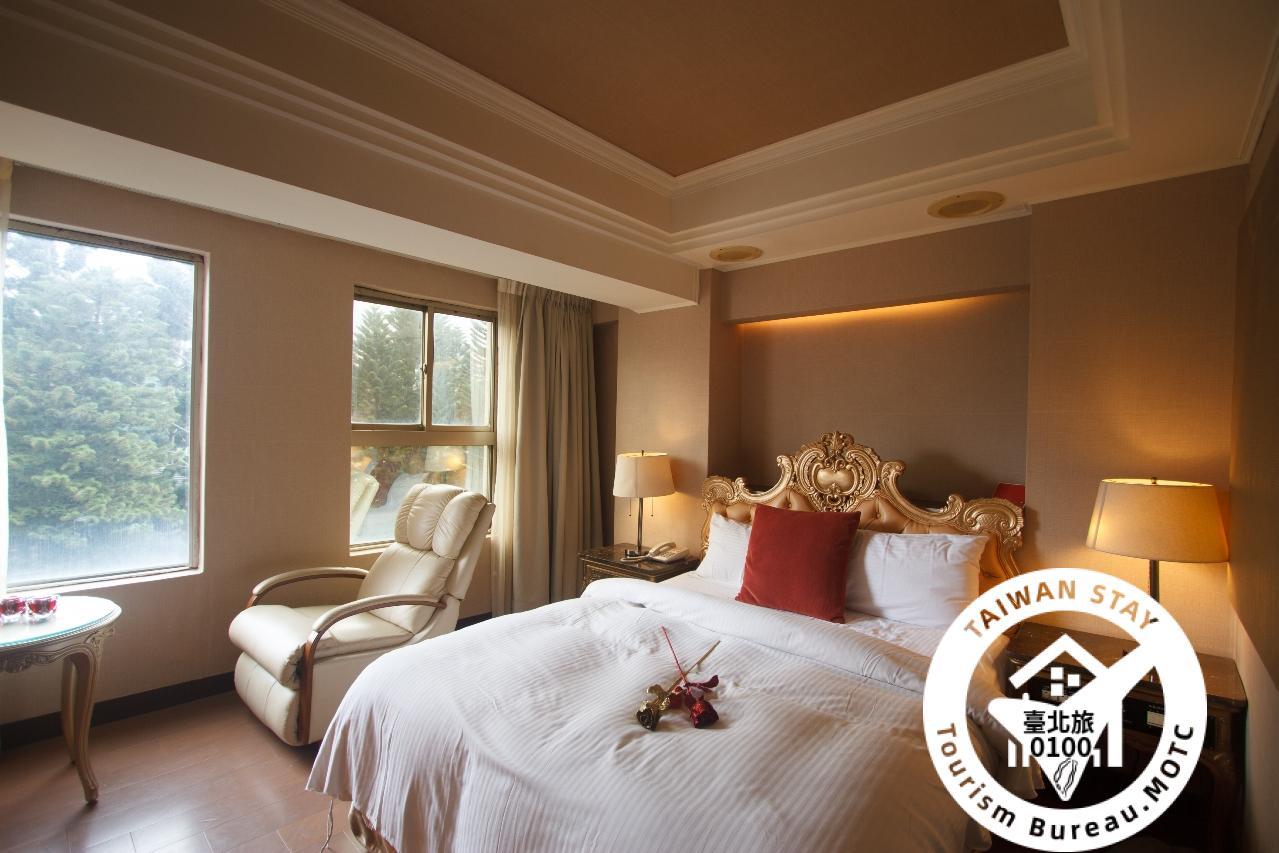 ジァ ビン ホテル(嘉賓閣旅館)