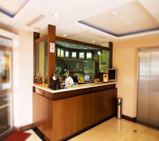 探索旅馆永和馆(探索汽車旅館永和館)