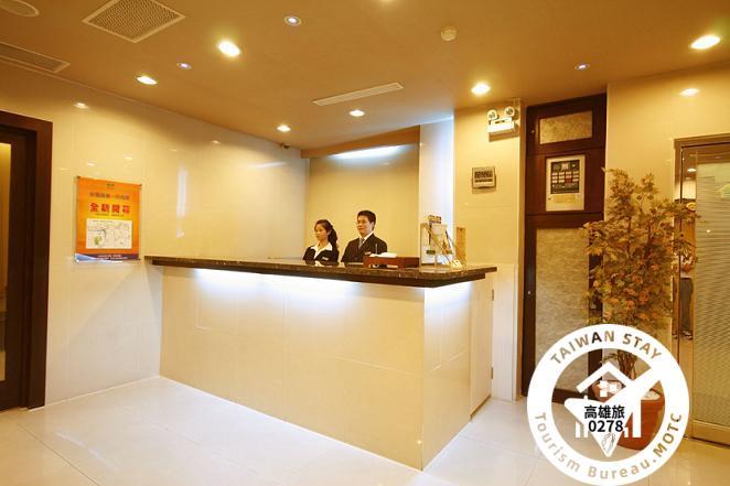 康橋商旅-五甲店カイドネッス ホテル