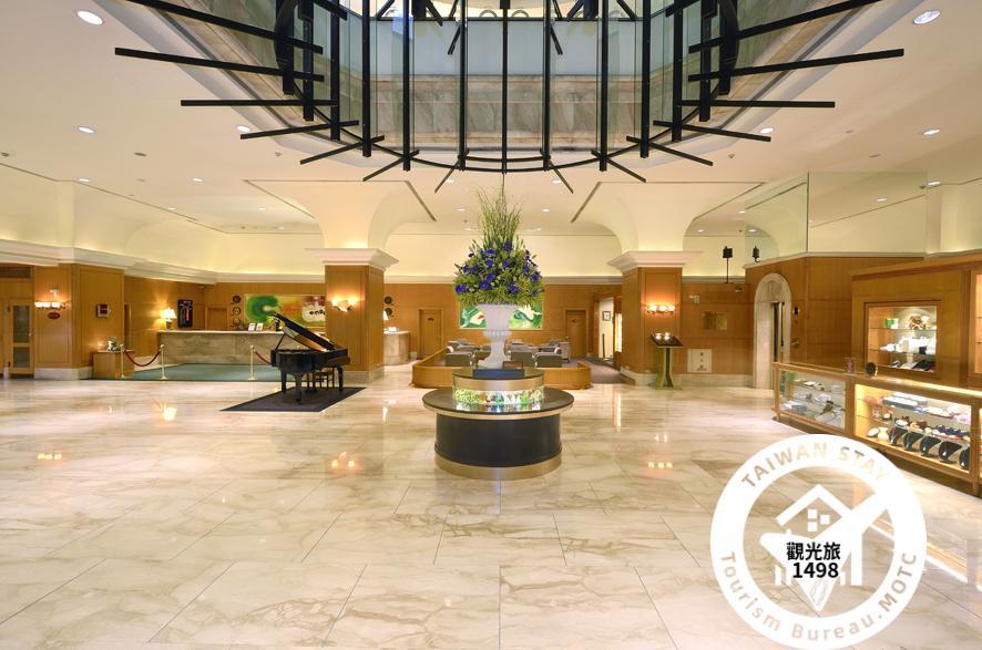 大廳 Lobby