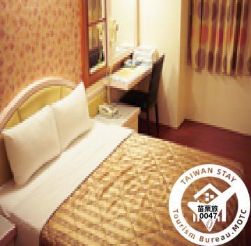 緑庭商務旅館(綠庭商務旅館)