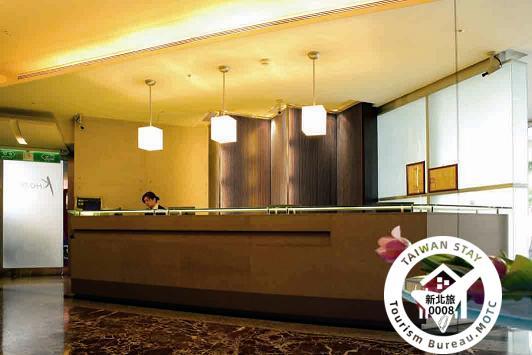 柯達大飯店(永和店)