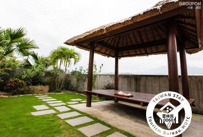 パームアイランドベッド&ブレックファスト(棕櫚島民宿)