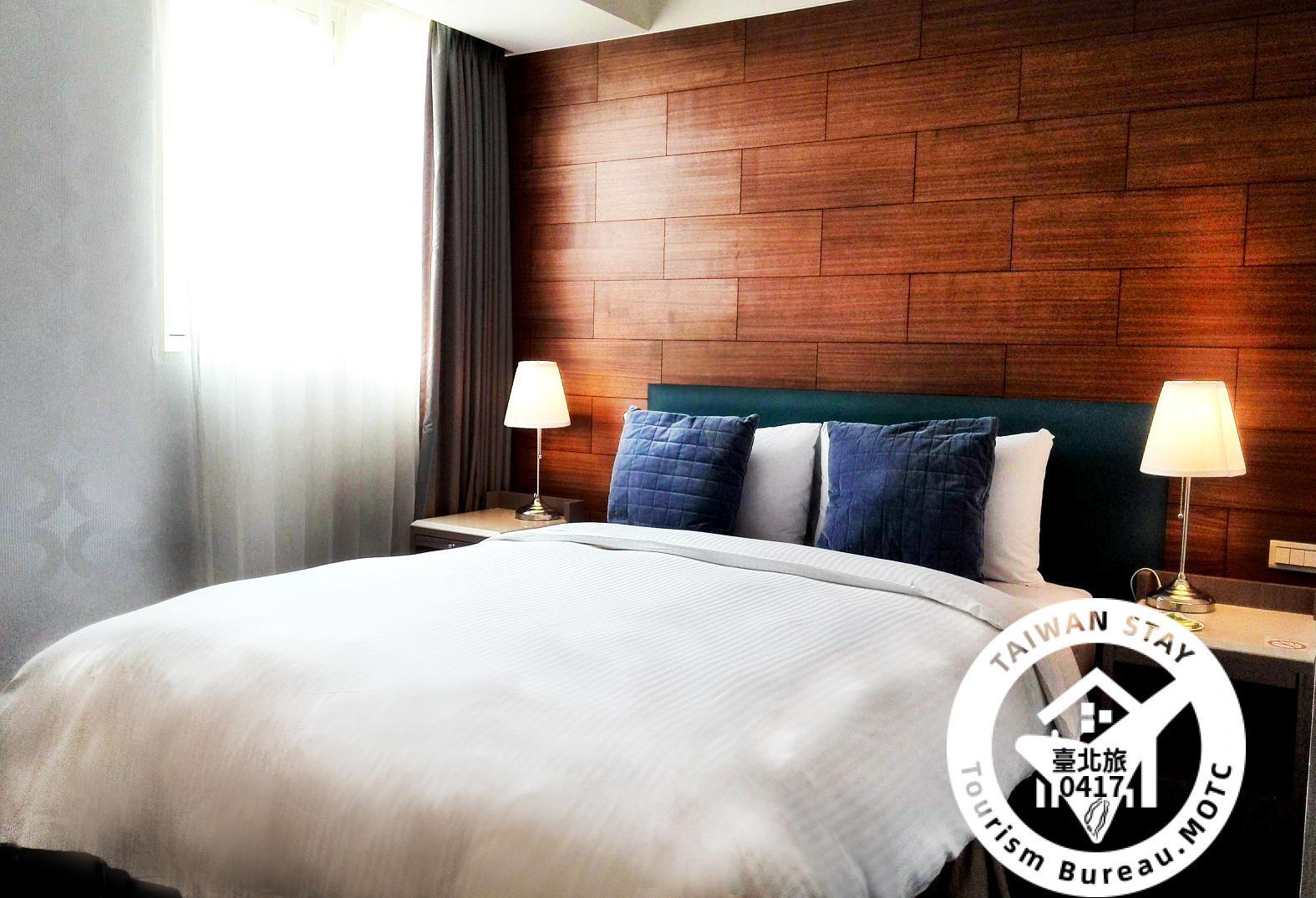 ミュージック ホテル 中華本館(儷夏商旅)