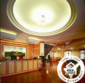 勝華大飯店