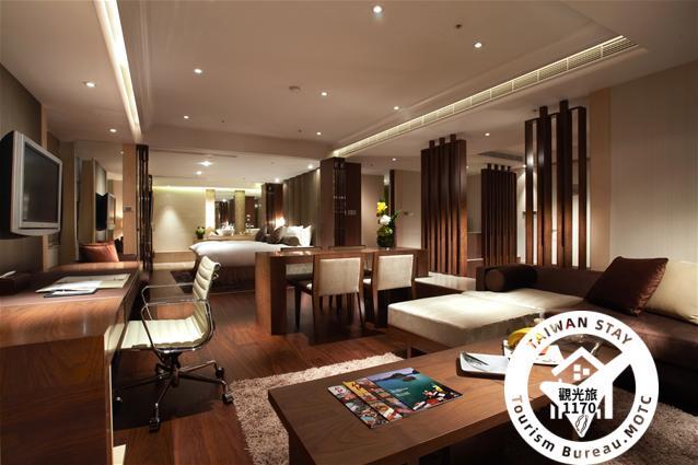 尊爵套房・Premier Suite・プレミアスイート照片_1
