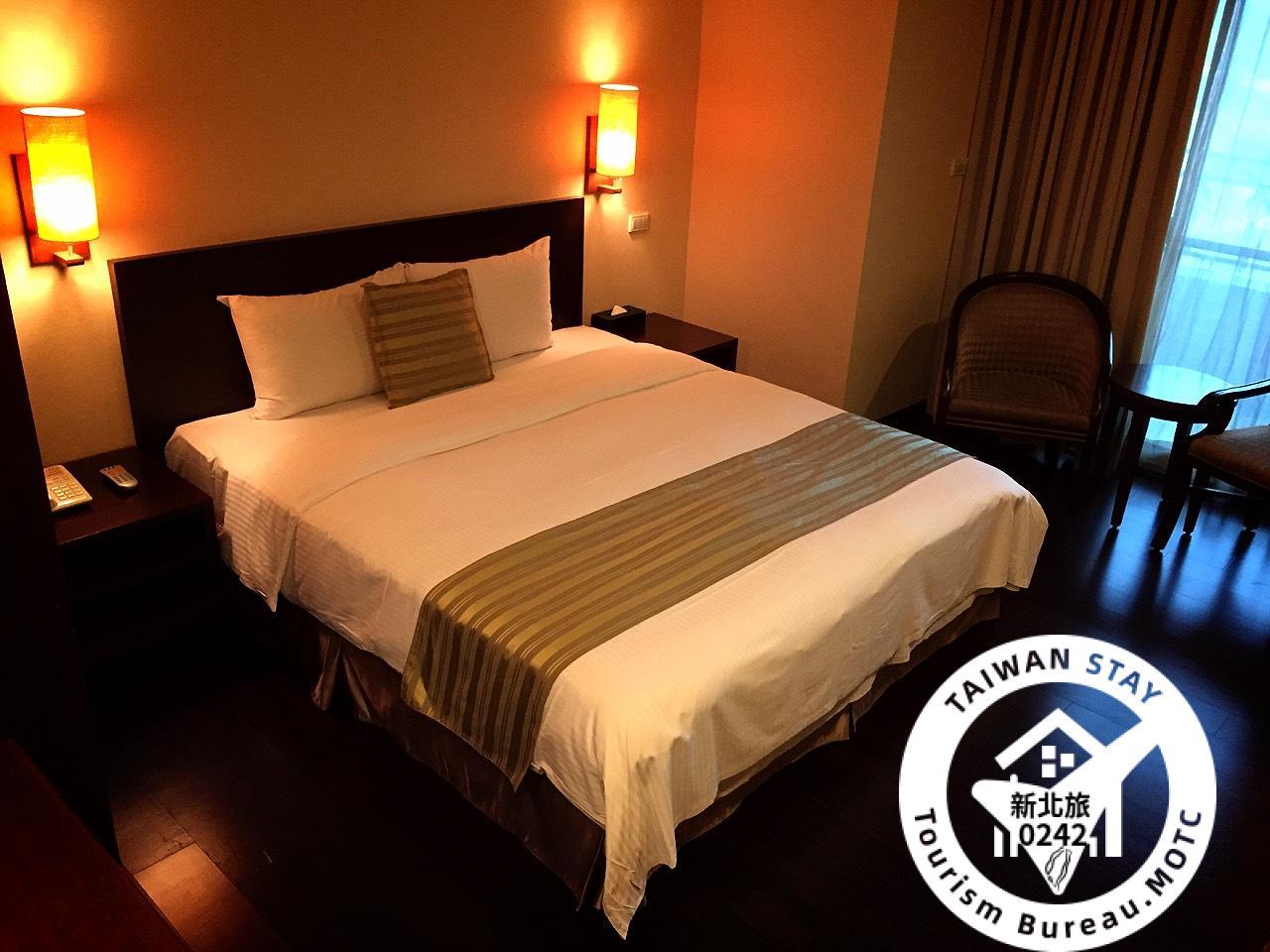9 HOTEL TAIPEI