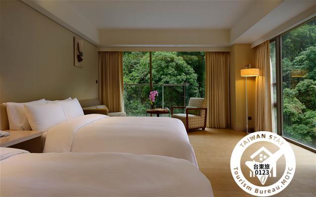 山水豪華客房 Landscape Luxury Room照片_1