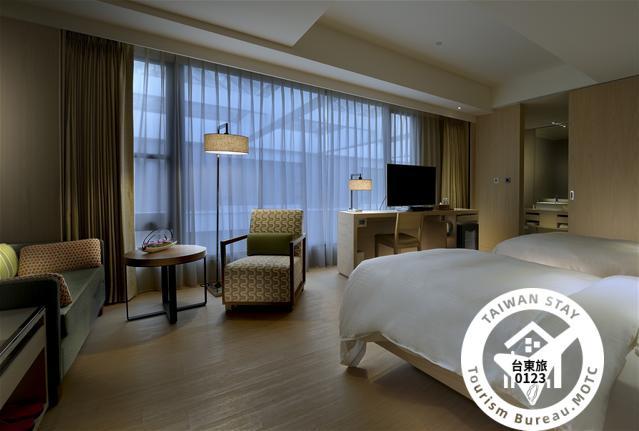 雅緻雙人房 Standard Room照片_1