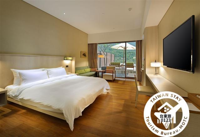 世紀景觀套房 Century Luxury Suite照片_1