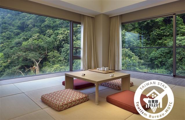 麗景和風家庭房 Grand View Japanese Room照片_1