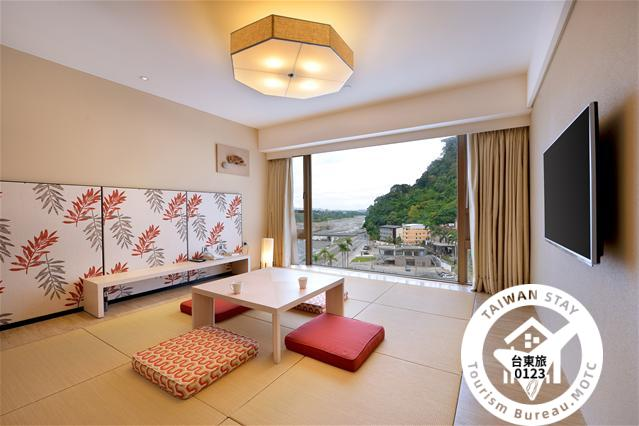 和風客房 Japanese Luxury Room照片_1