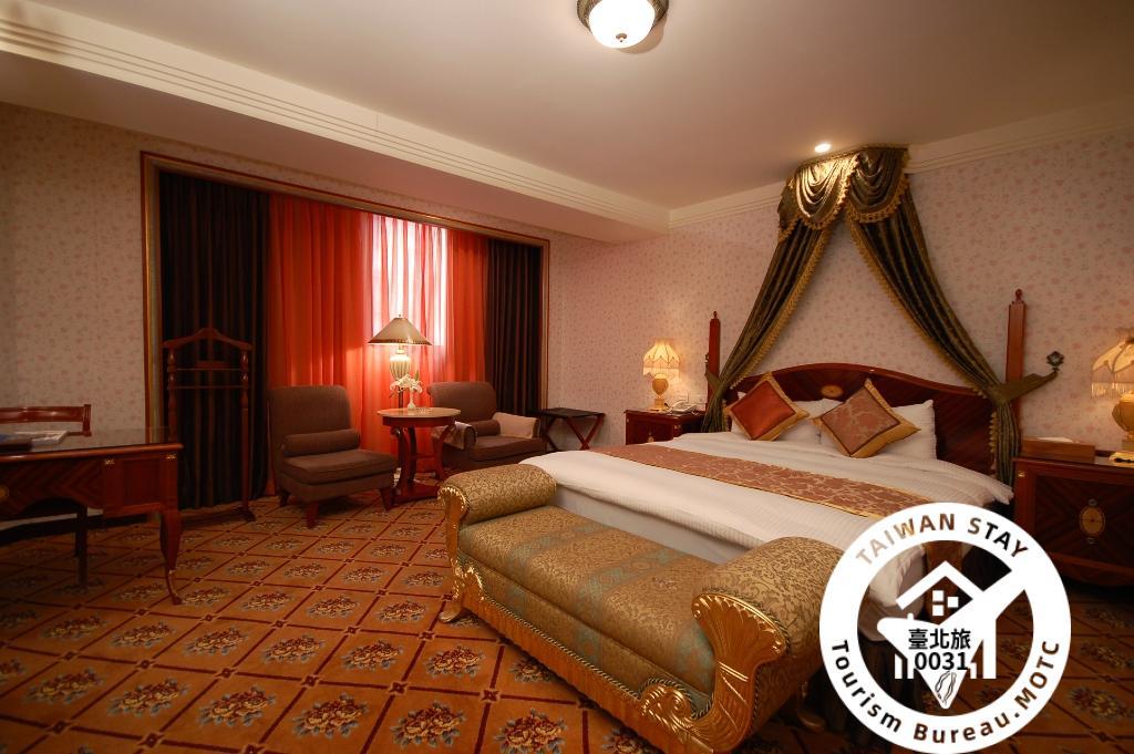 豪華套房Deluxe Room照片_1