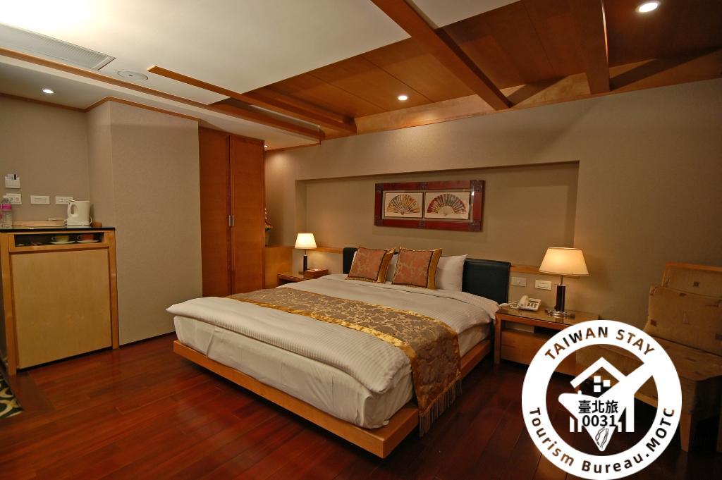 日式套房Japanese Room照片_1