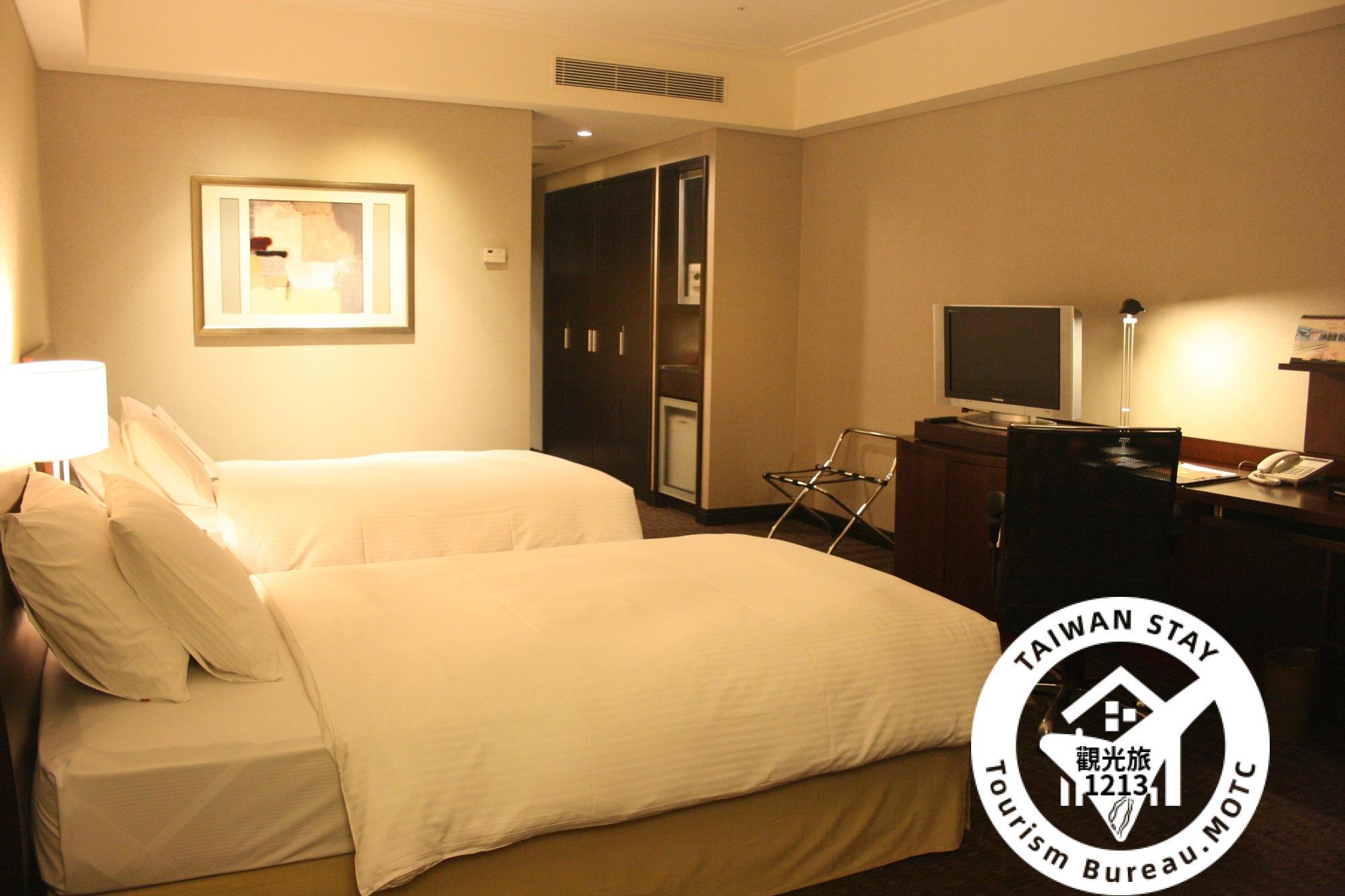 雅緻雙人房兩小床 Superior Twin照片_1
