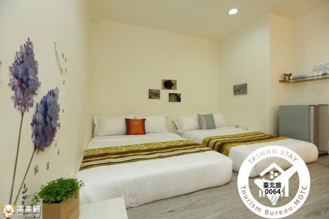精緻和室雙人房照片_1