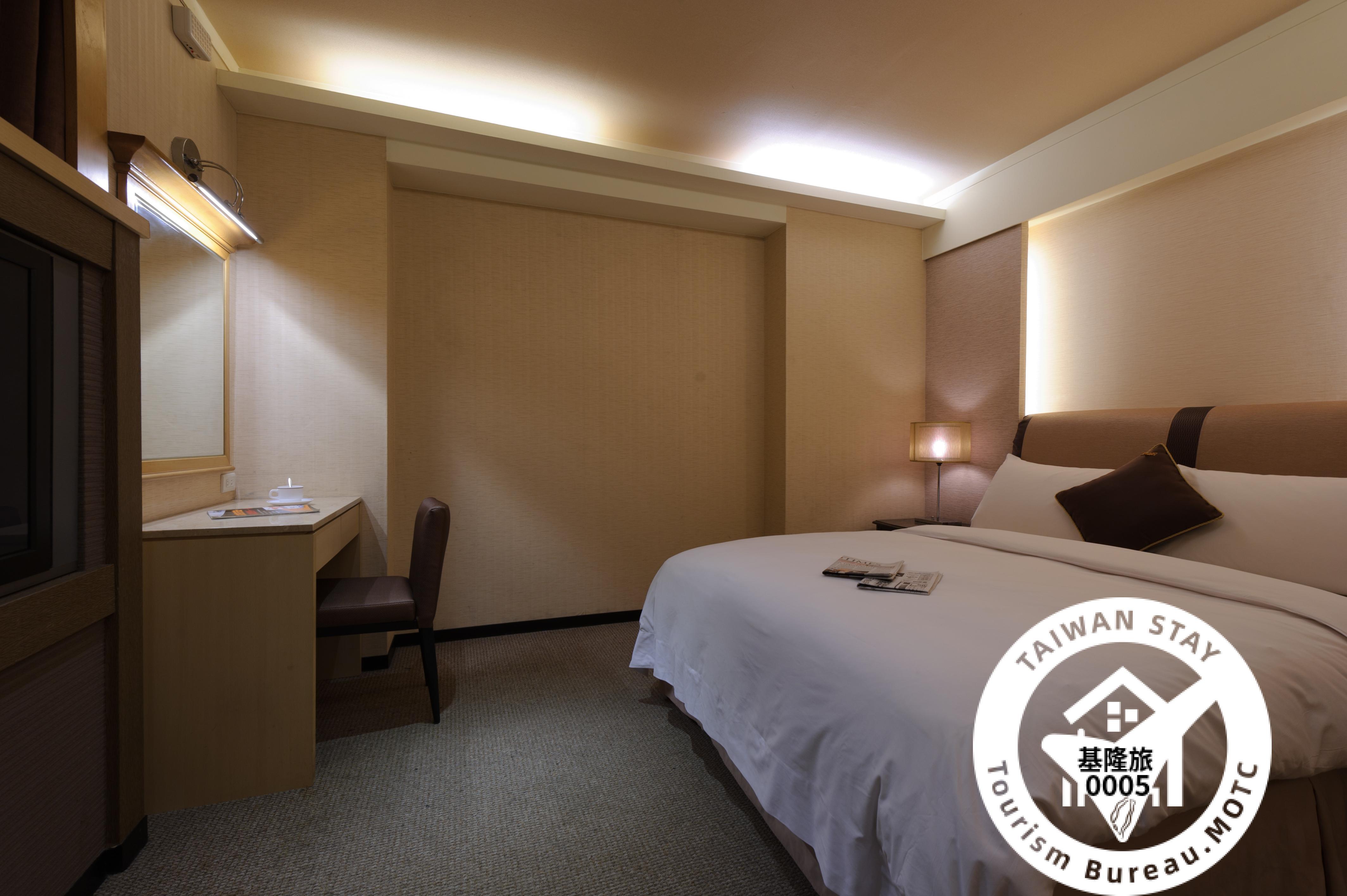 標準客房一大床照片_1