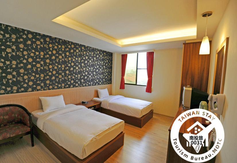 雙床雙人房照片_1