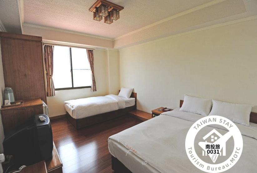 雙床三人房照片_1
