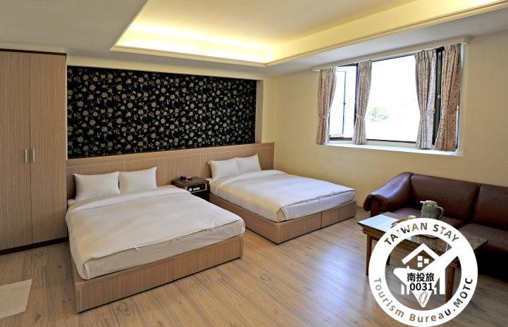 雙床四人房照片_1