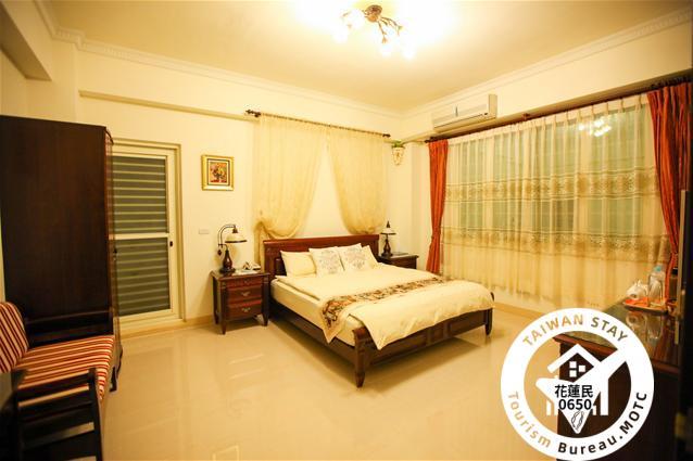 2A:豪華加大床雙人套房照片_1
