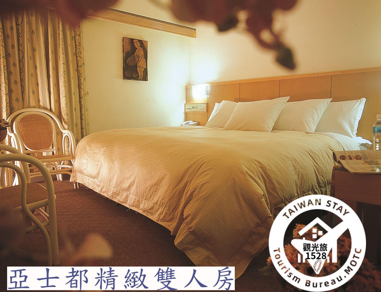 豪華單床房照片_1